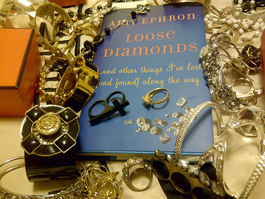 loose diamonds jewelry