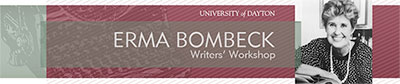 erma bombeck writers workshop