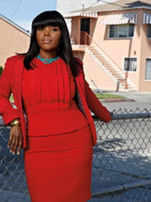 You Can Call Her Mayor Brown: How Aja Brown Is Transforming the City of Compton